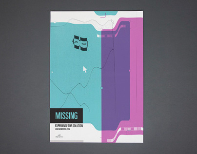 Missing Campaign Posters