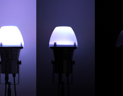 sound visualizer light