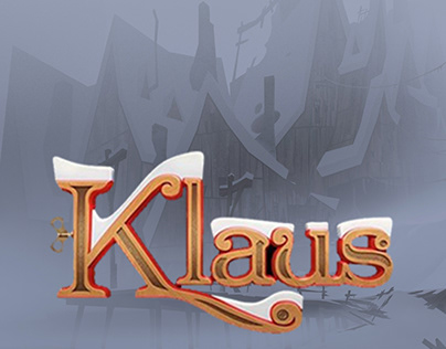 KLAUS - Background & Layouts #1