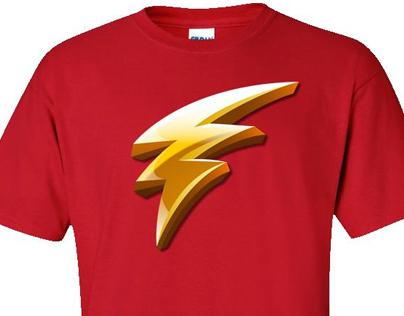 T-Shirt Graphics Work