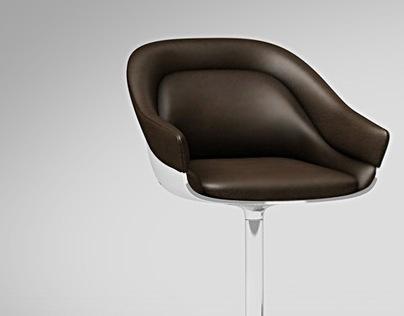 Coffee Loungechair