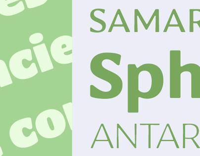 Typeface: Mint