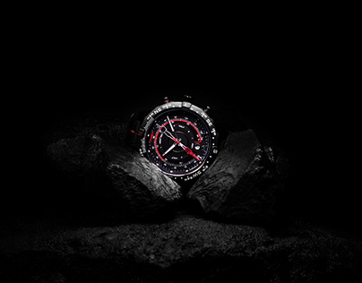 Watch Commercial - Timex