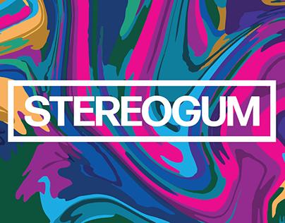 Stereogum Music Newsletter