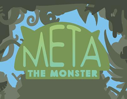 Meta the Monster