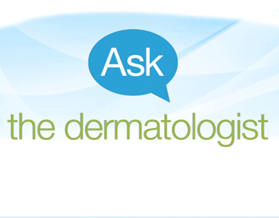 WebMD: Ask The Dermatologist Promo