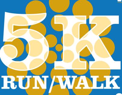 Women In Bio-RTP 5K Run/Walk