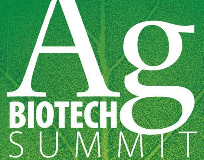 AgBiotech Summit 2012