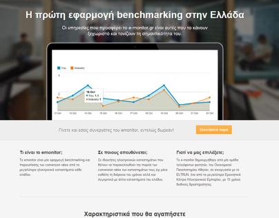 E-Monitor proposal