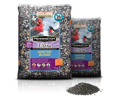 Pennington Bird Seed - Ultra Winter Blend