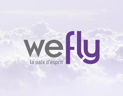 WEFLY Branding