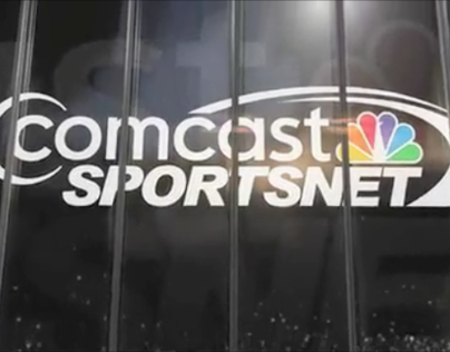 COMCAST SportsNet Fall Intro