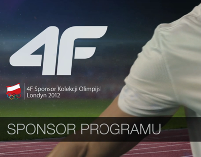 4F tv commercial