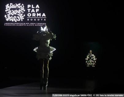 Plataforma Bogotá - Circulo de la Moda 2013