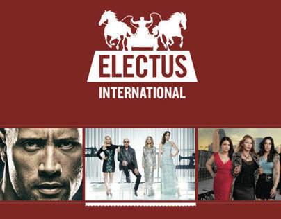 Electus International Show Catalogue: May 2013