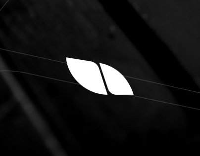 The Leaf - Logo Design