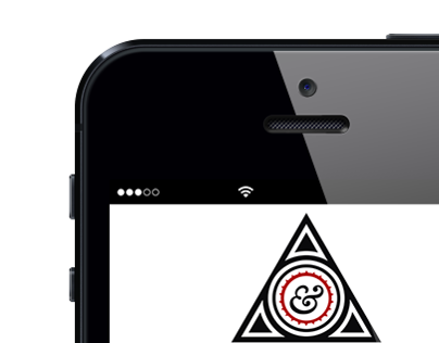 Inform & Inspire Mobile App