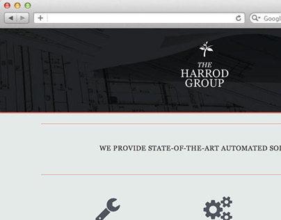 The Harrod Group