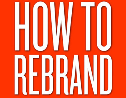 Rebranding: 19 Questions to Ask Before You Start