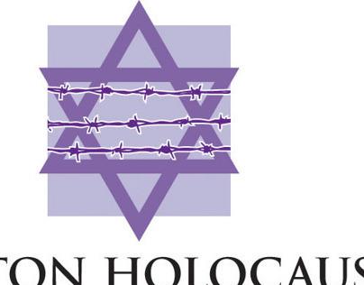 Dayton Holocaust Resource Center Logo