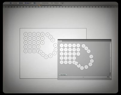 Peer Designing: HYPE + Adobe Illustrator++