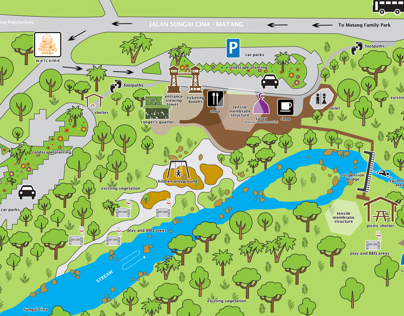 Matang Family Park_ stage 1 map redesign