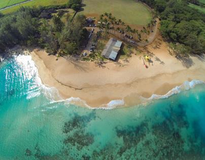 Maui GoPro/Phantom Aerials