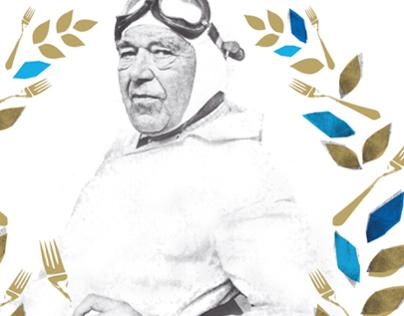 Prins Bertil Seminariet   Graphic Design