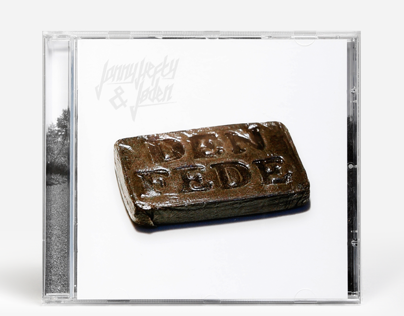 DEN FEDE - Album Cover / Art Direction