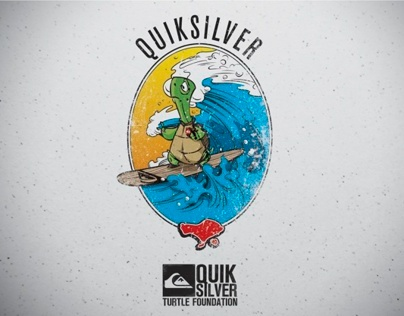 Quiksilver & Coca Cola Turtle Foundation - 2nd Wave