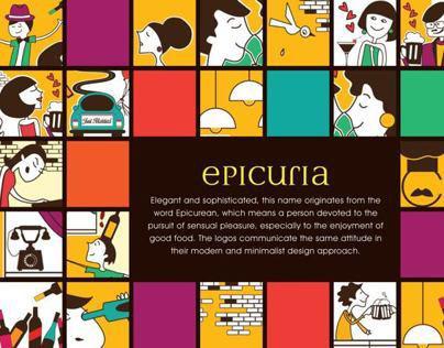 EPICURIA