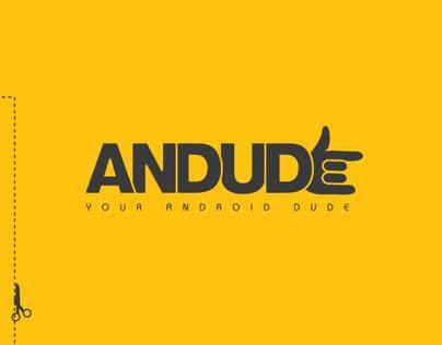 ANDUDE-THE NEX G TABLET PACKAGING DESIGN