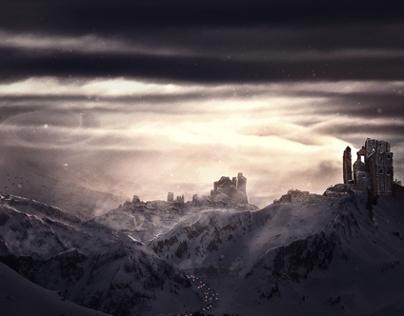 Fantasy Photo Manipulation: Exodus