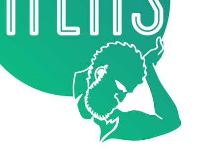 """Logo: """"Atlas"""""""