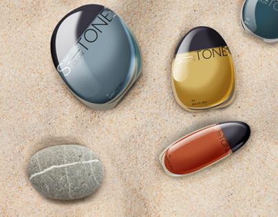 S-TONE nail polish