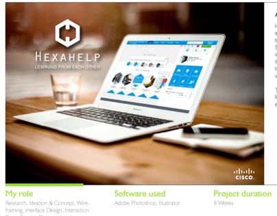 HexaHelp