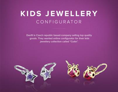 Cutie Jewellery