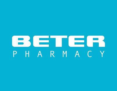 Beter - Beauty care