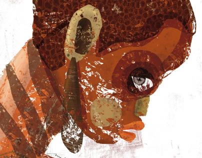 """Portraits """"Veus"""" Exhibition"""