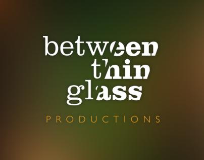 Between Thin Glass website