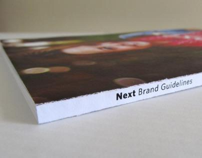 Next Brand Standards