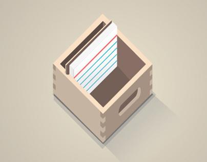 Card2Brain Icons