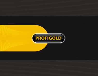 PROFILGOLD | GLobal Identity Guideline