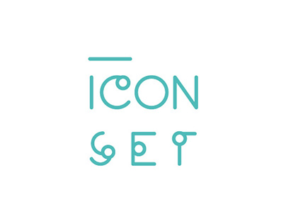Web Agency_Icon Set