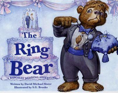 Children's Books with David Michael Slater