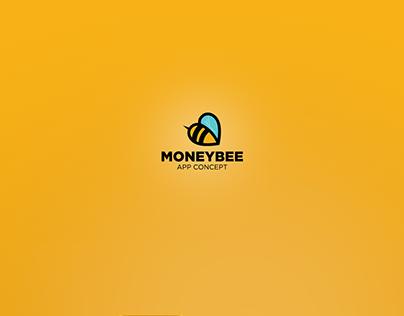 MoneyBee App Concept