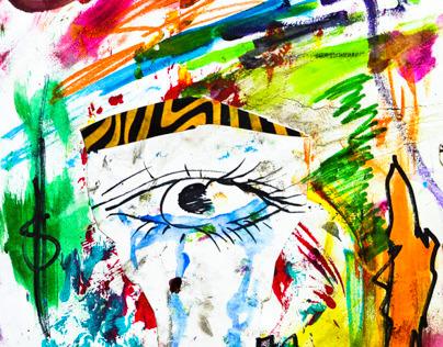 Open Your Eyez