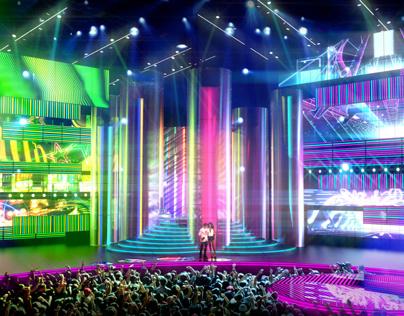 MMVA 2013 Queen St. Stage