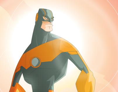 Agent Orange 2.0