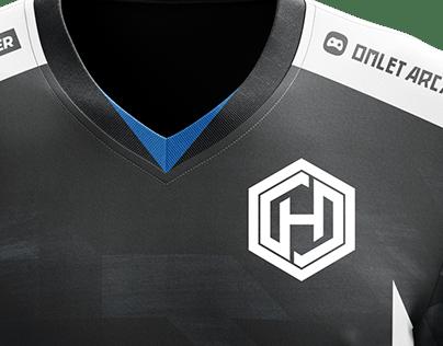 Hammers Esports   2019 Merch Concepts